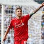 Liverpool Dikabarkan Siap Jual Bek Kirinya ke Roma