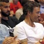 Iniesta Senang Enrique Perpanjang Kontrak di Barca