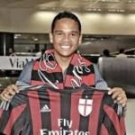 Bacca Sebut Dirinya Adalah Ronaldo Buat Milan