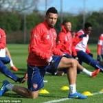 Peluang Juara Arsenal Makin Terbuka Jika Coquelin Tampil Terbaiknya