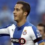 Madrid Dikabarkan Akan Pulangkan Lucas Vazquez