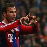 Rummenigge Sebut Gotze Tak Ingin Tinggalkan Munich