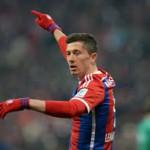 Arsenal Juga Ingin Rekrut Robert Lewandowski