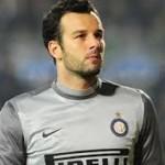 Samir Handanovic Ingin Bertahan Terus di Inter