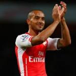 Walcott Isyaratkan Ingin Terus Bertahan di Emirates