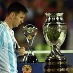 Mascherano Ungkap Apa Yang Sedang Dirasakan Messi
