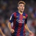 Diminati Arsenal, Manajer Barca Inginkan Munir Bertahan
