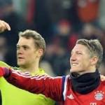 Neuer Semoga Schweinsteiger Sukses Bersama United