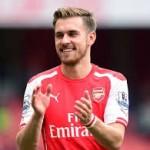 Ramsey Berharap Bisa Jadi Kapten Arsenal