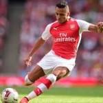 Wenger Sebut Sanchez Sosok Hiperaktif
