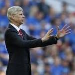 Wenger Akui Puas Dengan Kemenangan Arsenal dari Chelsea