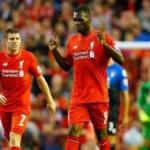 Achterberg: Benteke Beri Banyak Opsi Buat Liverpool