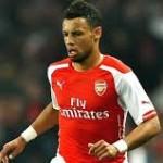 Gelandang Bertahan Arsenal Ingin Klubnya Segera Bangkit
