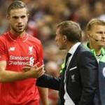 Rodgers Ungkap Alasan Menggantikan Henderson
