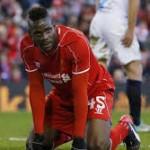 Rodgers Umumkan Karir Balo Sudah Berakhir di Liverpool