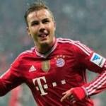 Sammer Tegaskan Gotze Tetap Perkuat Bayern