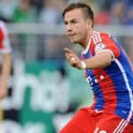 Elber: Bayern Seharunya Banyak Dukung Gotze