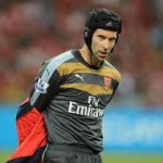 Wenger Yakin Cech Bisa Berkembang Lebih Baik