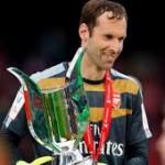 Cech Berharap Bisa Sukses Bersama Arsenal