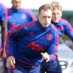 Jones dan Rojo Tak Ikut Perkuat United Hadapi Aston