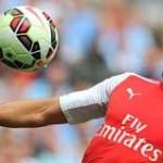 Ramsey: Arsenal Bisa Lebih Mantap