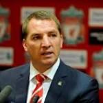 Rodgers Sesalkan Liverpool Cuma Seri dari Arsenal