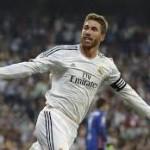 Ramos Deal Perpanjang Kontraknya Bersama Madrid
