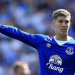 Barton Sarankan Everton Sebaiknya Lepas Stones ke Chelsea