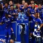 Cole: Chelsea Tak Usah Beli Pemain Baru Lagi