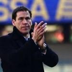 Garcia Semangat Klubnya Dijumpakan dengan Barcelona