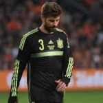 Casillas Minta Fans Spanyol Berhenti Mencemooh Pique