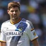 Gerrard Bingung Fergi Masih Anggap Dia Pemain Biasa