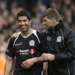 Gerrard: Aku Pernah Larang Suarez Buat Gabung ke Arsenal