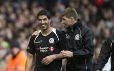 Gerrard dan Suarez