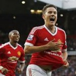 Herrera Senang Dengan Kemenangan United dari Liverpool