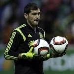 Casillas Berharap De Gea Mendapatkan Segala Keinginannya
