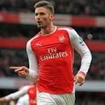 Anelka: Giroud Pasti Bisa Persembahkan Trofi untuk Arsenal