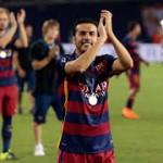 Enrique Tak Halangi Aku Untuk Pergi dari Camp Nou