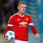 Roberts: Rooney Perlu Sosok Patner di Lini Depan United