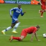 Gerrard Akui Tak Bisa Berhenti Menangis Ketika Terpeleset Lawan Chelsea