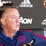 Ego Louis Van Gaal Terlalu Besar di United