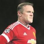 Rooney Bisa Berhasil Jika Dimainkan Jadi Gelandang