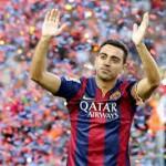 Xavi Tegaskan Barcelona Masih Memiliki Skuad Tangguh