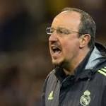 Benitez Akhirnya Bantah Soal Defensif Lagi