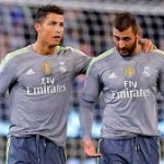 Ancelotti: Benzema Selalu Bantu Ronaldo di Tiap Pertandingan