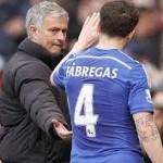 Fabregas Terus Beri Dukungan Kepada Mourinho