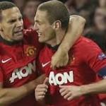 Ferdinand: Fergie Adalah Pelatih Pelit dengan Pujian