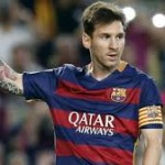 Cruyff Sebut Messi Bukan Seorang Pencetak Gol