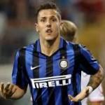 Jovetic Ingin Raih Scudetto dengan Inter