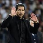 Chelsea Coba Pilih Simeone Buat Gantikan Posisi Mourinho